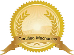 Certified-mechanics